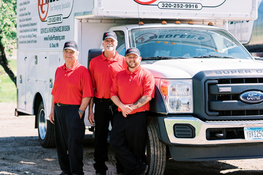Certified Wastewater Specialists